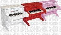 bebe piano