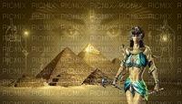 Egypt pyramid bp