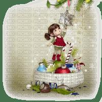 christmas doll poupee noel
