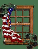 Kaz_Creations American Deco Window
