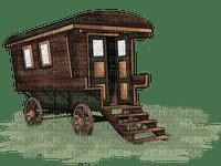 gitane wagon gypsy caravan