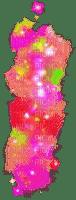 sparkles sterne stars etoiles tube pink