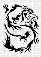 dragon shiloett