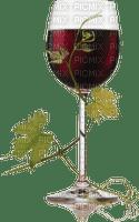 verre de vin