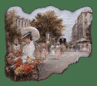 Victorian woman bp