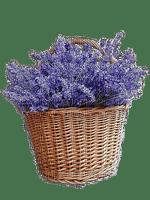 Basket.panier.Canasta.Lavande.Purple.violette.lavender.Deco.Victoriabea