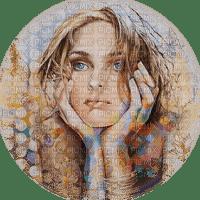 mujer romantica by EstrellaCristal