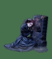 Gothic woman bp