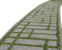 garden path chemin de jardin