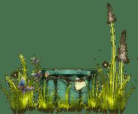 Kaz_Creations Deco Flowers Grass Garden Colours