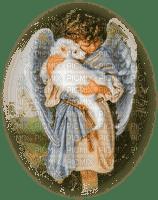 angel child lamb ange enfant agneau