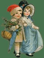 Enfant Noel vintage