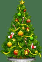christmas noel tree arbre fir ball