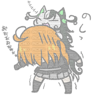 Gudako & Cat Ashiya