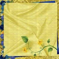 spring printemps flower fleur blossom fleurs blumen fond background yellow