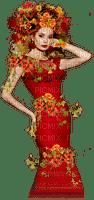 automne femme autumn woman