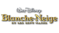 disney blanche-neige text snow white text