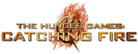 THE HINGER GAMES CATCHING FIRE MOVIE
