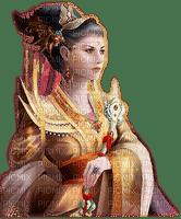 kobieta/orient