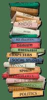 books school Livres d'école