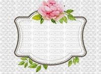 Etiquette fleurie-2