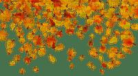 Kaz_Creations Autumn Fall Deco Leaves Leafs