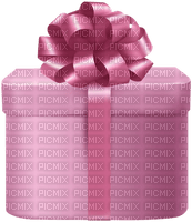 Kaz_Creations Gift Box Birthday Ribbons Bows  Occasion Pink