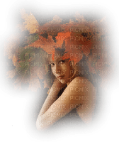 Autumn femme