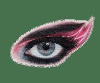 eyes Nitsa