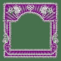 cadre, perles, diamants, dentelle, mariage, Orabel