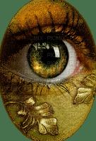 minou52-ochio-öga-deco