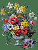 flowers of different colors-fleurs de couleurs différentes-fiori di diversi colori-blommor olika färger-minou