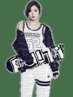 Hyuna [4minute]