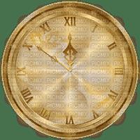 patymirabelle bonne année horloge