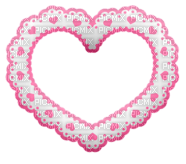 Lovecore heart