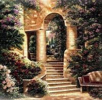 staircase katrin