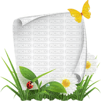 spring bg printemps fond deco