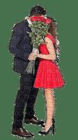 Couple.Bouquet.Love.Valentine's day.Victoriabea