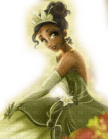 tiana disney princess kiss the frog