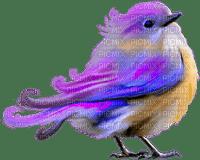 spring printemps bird vögel oiseaux deco tube purple  vogel oiseau birds