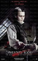 une tuerie ce film!!: by tim burton sweeny todd ( le barbier maudit de feel street )