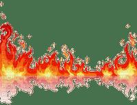 feu bordure FIRE BORDER