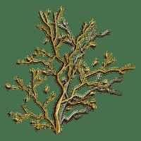 Branche.branch.Gold.Plants.Deco.Victoriabea