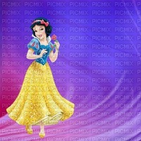 image encre couleur texture Snow White Disney anniversaire edited by me