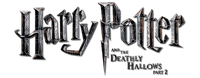 harry potter and the deathly hallows 2 logo