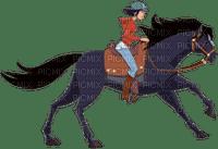 ranch anime