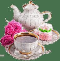 vintage deco tea