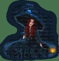 Kaz_Creations Woman Femme Redhead Umbrella