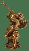 Angel.Ange.Deco.Gold.Figure.music.musique.Victoriabea