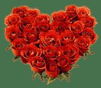Kaz_Creations Deco Flowers Roses Flower Rose Heart Love St.Valentines Day